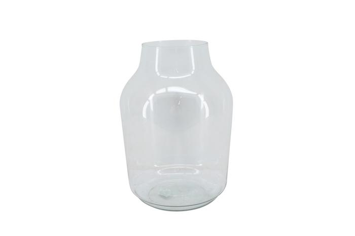 <h4>883536800 Glas Pot Bangs H37 Clear</h4>