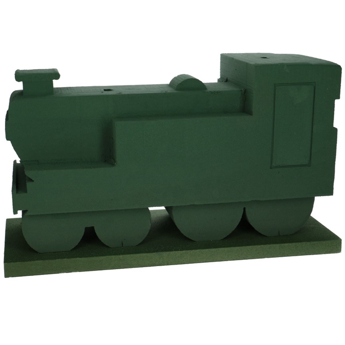 <h4>Foam Basic 3D Train 60*30*18cm</h4>