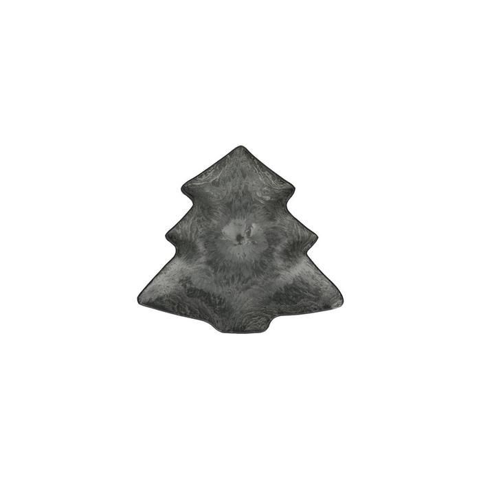 <h4>Plastic Melam christmas tree d21/19*2cm</h4>