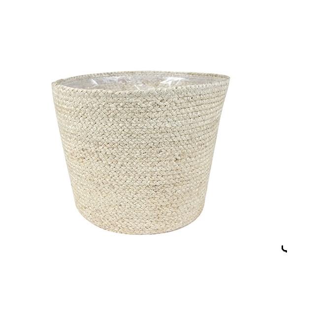 <h4>Baskets Selin pot d22*19cm</h4>