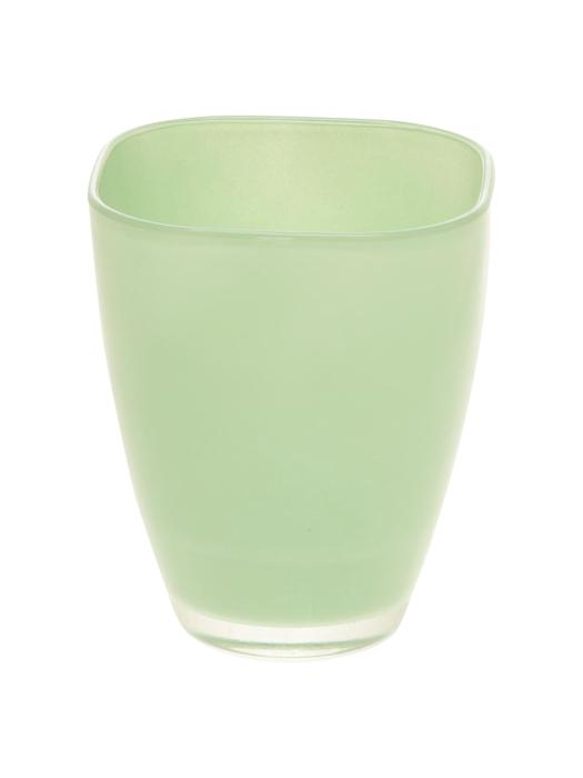 <h4>DF882960600 - Vase Bombay d13.5xh17 hemlock green</h4>