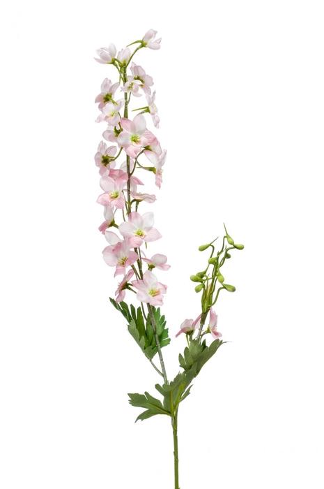 <h4>Silk Delphinium 77cm</h4>