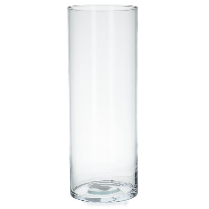 <h4>Glas Cilinder d15*40cm</h4>