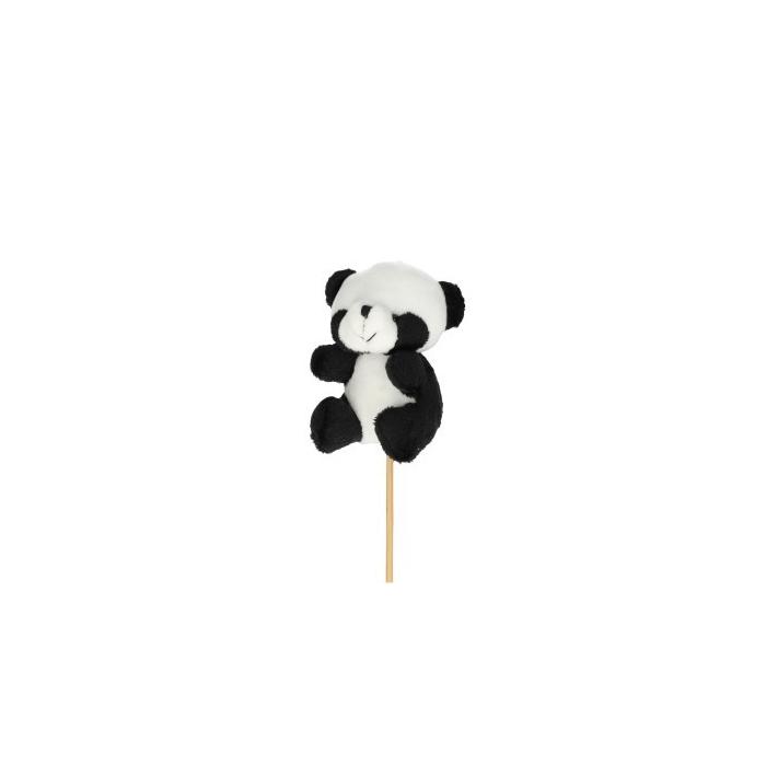 <h4>Bijsteker 50cm Panda 12*10cm</h4>