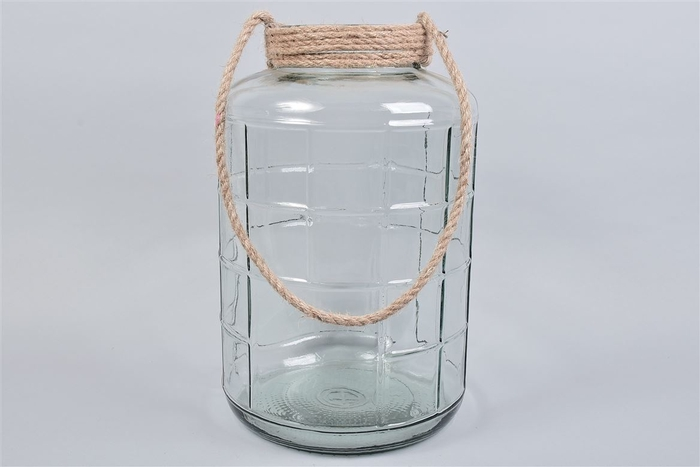 <h4>Glas Touw Mykonos 26x40cm</h4>