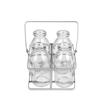 <h4>Rekje Durban glas 4 flesjes</h4>