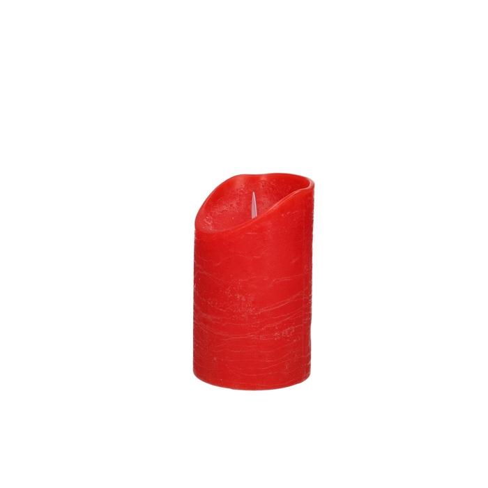 <h4>Candle Wax d7.5*12.5cm (ex.batt)</h4>