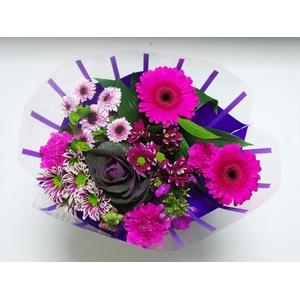 Bouquet 13 stems Lilac