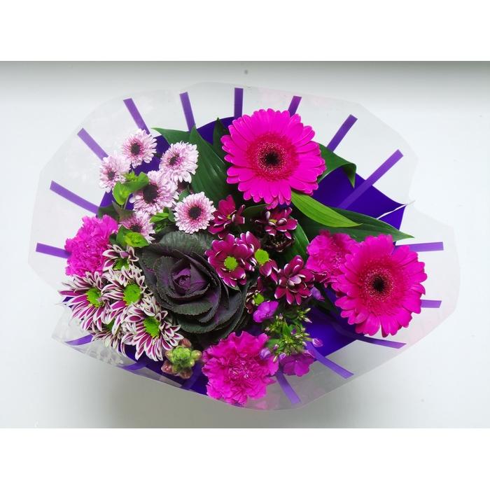 <h4>Bouquet 13 stems Lilac</h4>