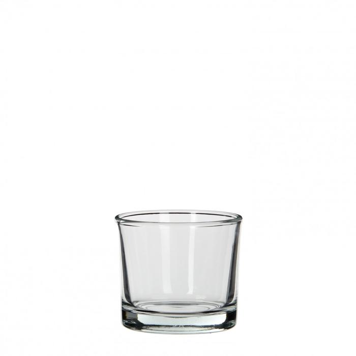 <h4>Glas Pot Kenny d09*8cm</h4>