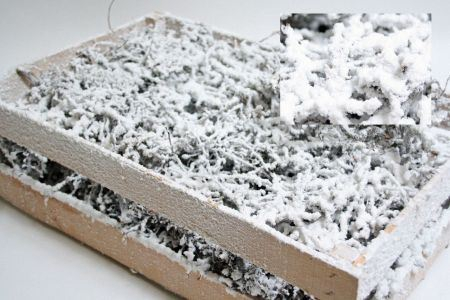 <h4>Bonsai Wood Snow</h4>