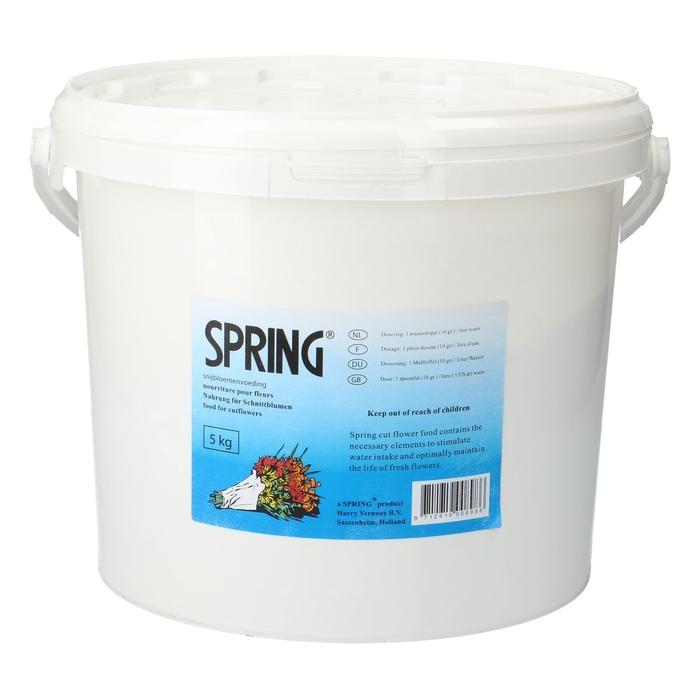 <h4>Abono organico Fleur'eau Clear cubo 5kg</h4>