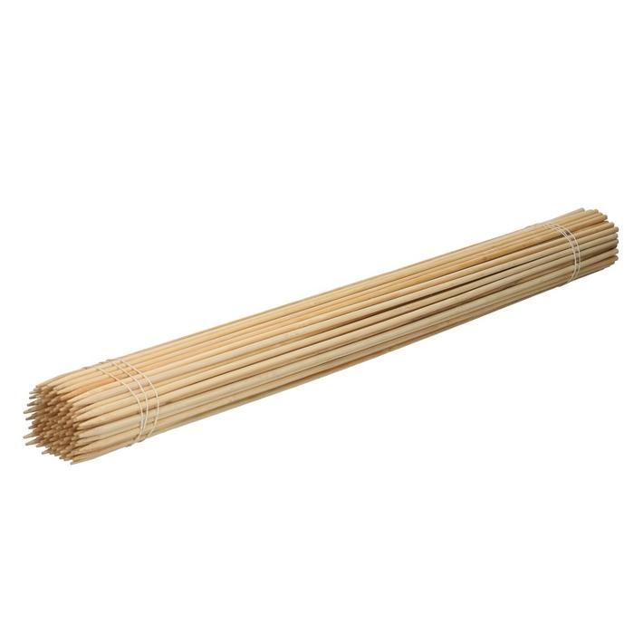<h4>Floristry Bamboo stick 70cm x100</h4>