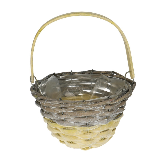 <h4>Baskets Griff tray round d17*10cm</h4>