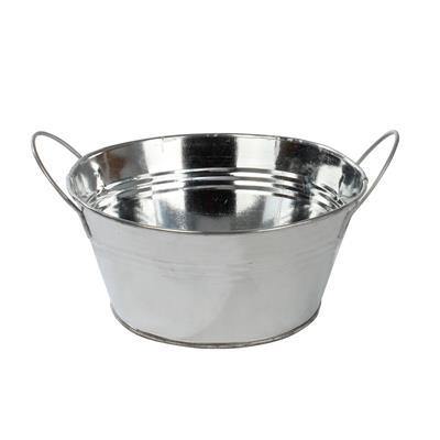 <h4>Bowl Berlin zinc Ø16xH7,5cm</h4>