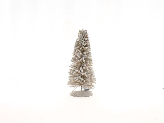 <h4>Tree X-mas Salim 25cm White</h4>