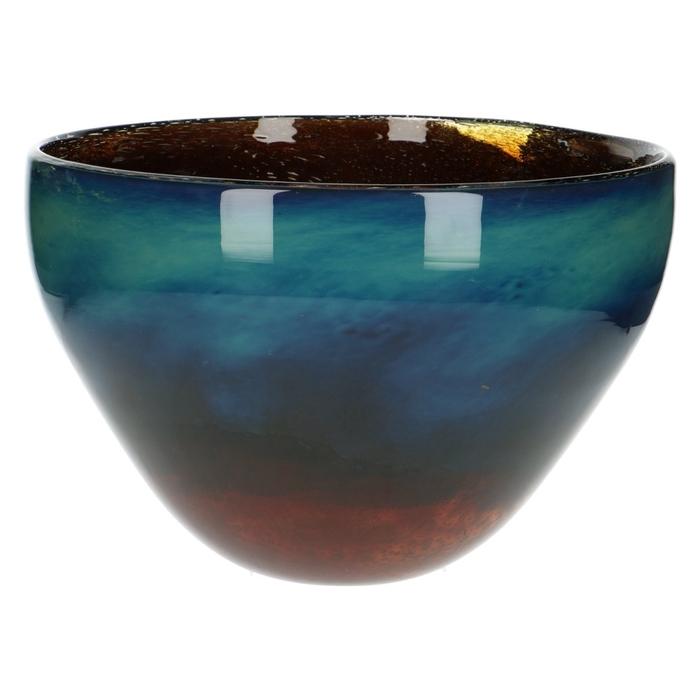 <h4>Glas Fidrio Moonlight schaal d20*31cm</h4>