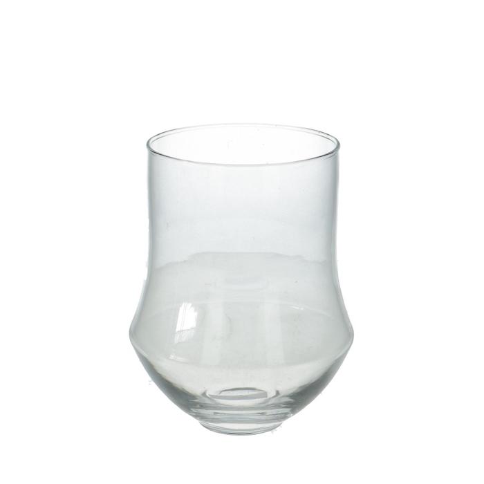 <h4>Glass Bouquetvase Tokio d14*20cm</h4>