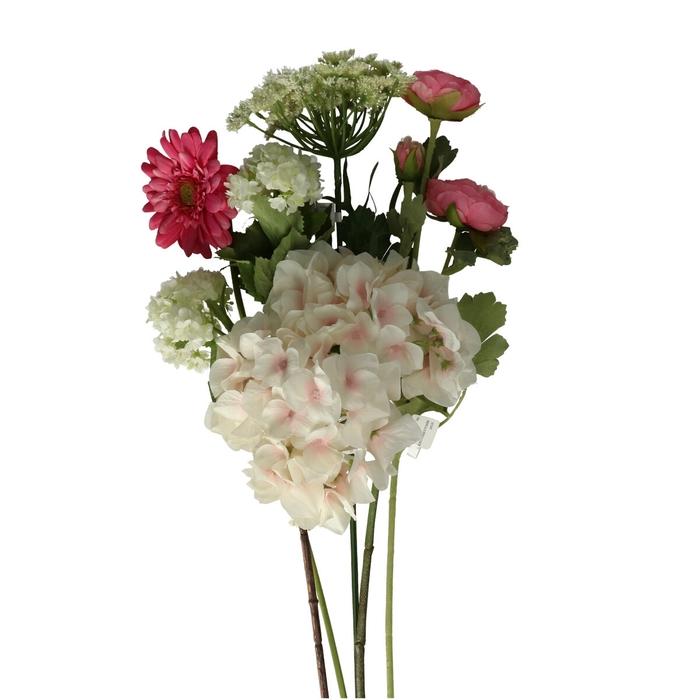 <h4>Silk Bouquet mix4 50-60cm</h4>