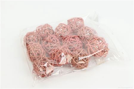 <h4>Brunch Ball 6cm 12pcs</h4>