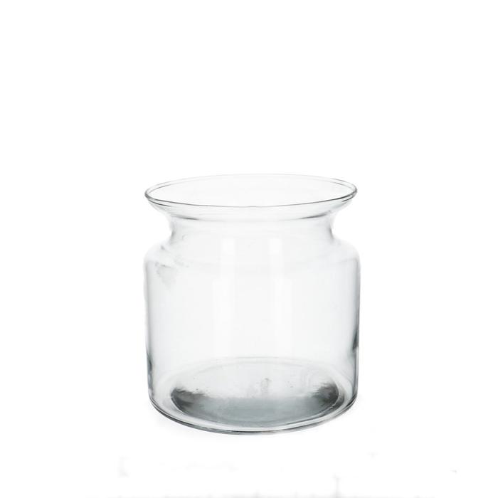 <h4>Glass Bottle d15*15cm</h4>