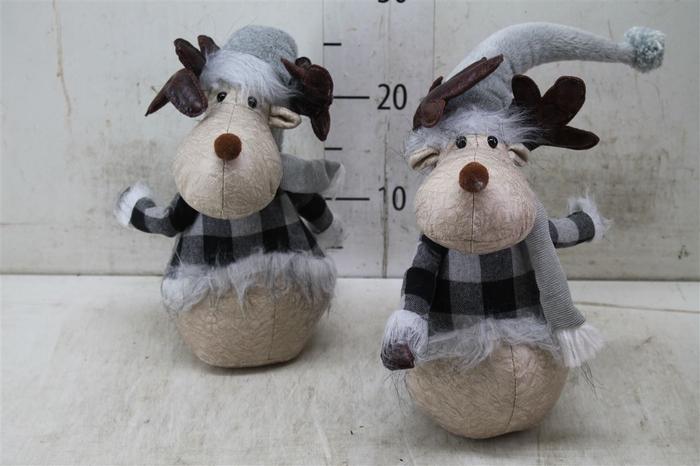 <h4>2038 Stand. Deer Bumbu D20.0h48.0</h4>