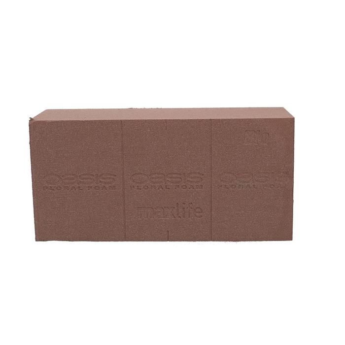 <h4>Oasis Bio Floral brick 23*11*8cm x20</h4>