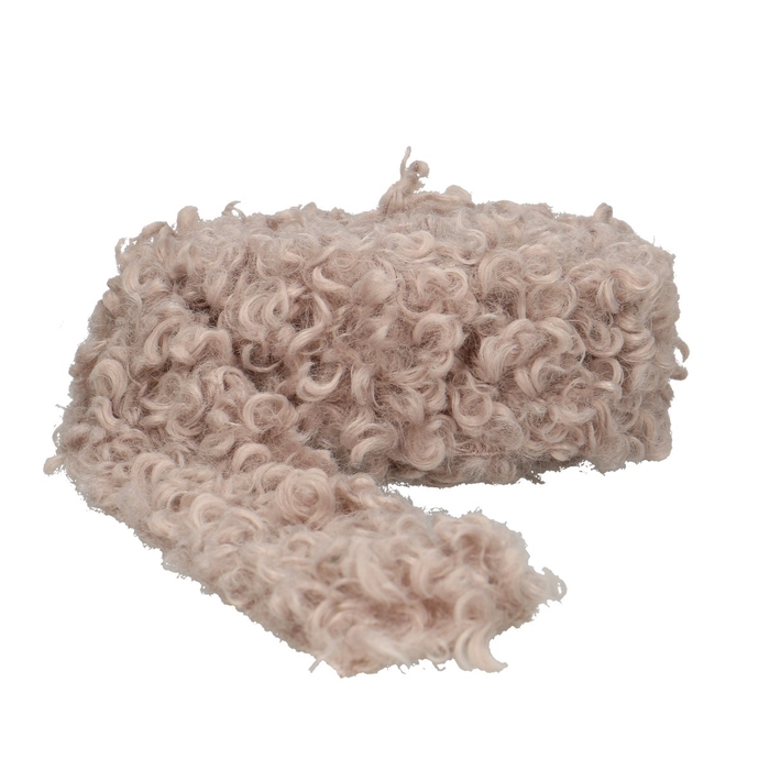 <h4>Ribbon Fur 50mm 180cm</h4>
