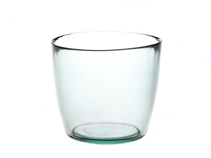 <h4>DF885073800 - Vase Kayana d14.5xh13 Eco</h4>