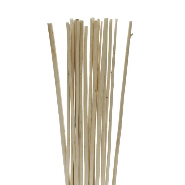 <h4>Dried articles Bamboostick 100cm x20</h4>
