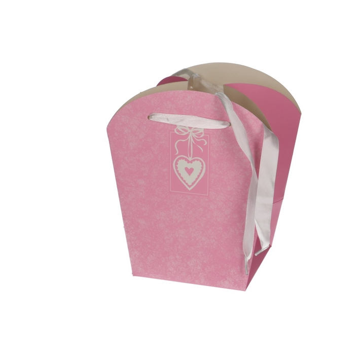 <h4>Bags Made with love17/17*12/12*20cm</h4>