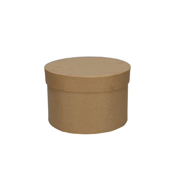 <h4>Bouquetholder Hatbox karton d14*10cm</h4>