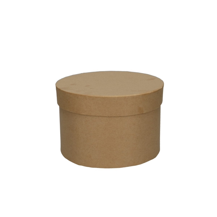 <h4>Boekethouder Hatbox karton d14*10cm</h4>