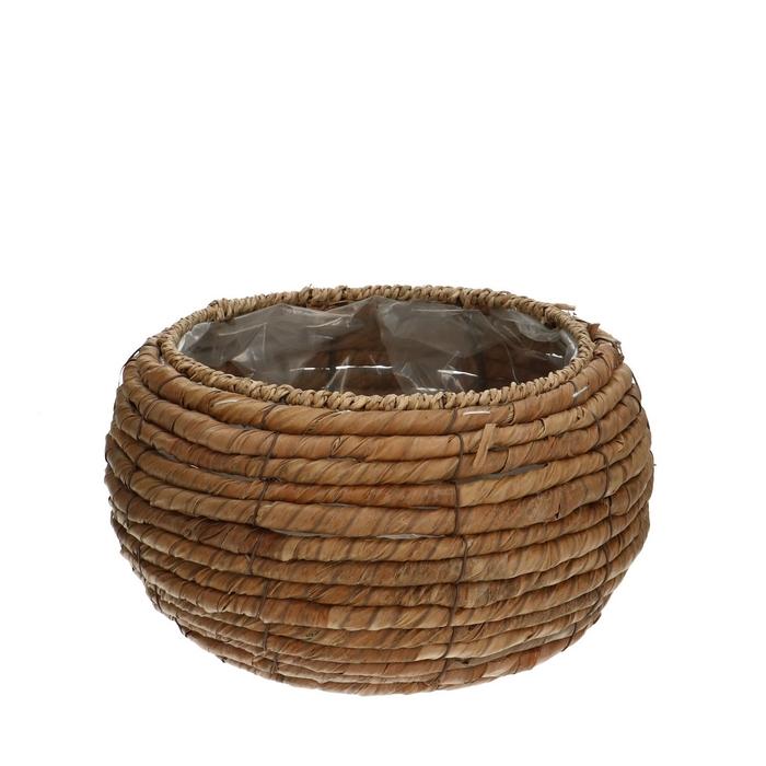 <h4>Baskets Lida bowl d22*12cm</h4>