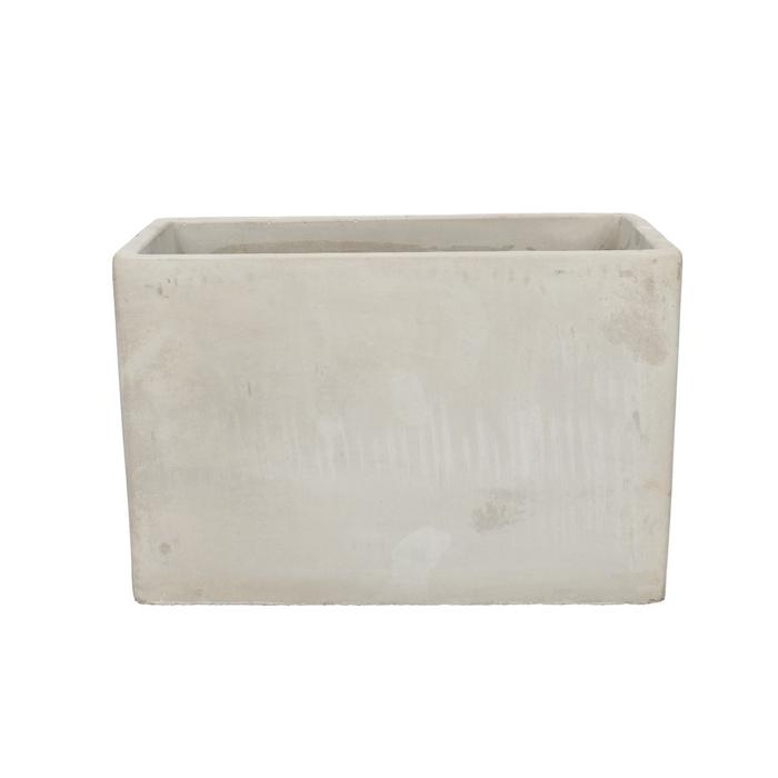 <h4>Keramiek Stone bak rh 24*12*16cm</h4>