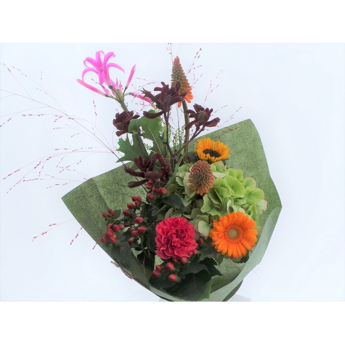<h4>Bouquet Field Jacky</h4>