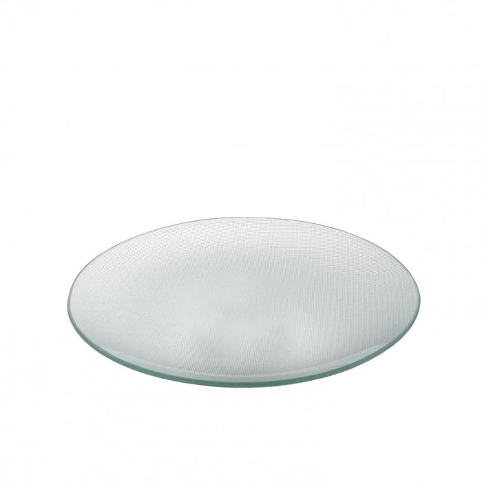<h4>Glass Bowl round 20cm</h4>