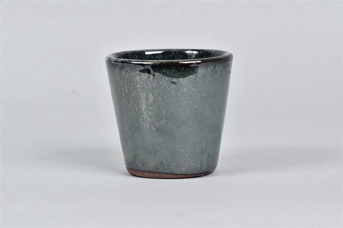 <h4>Alicante D. Groen Pot 11x10cm</h4>