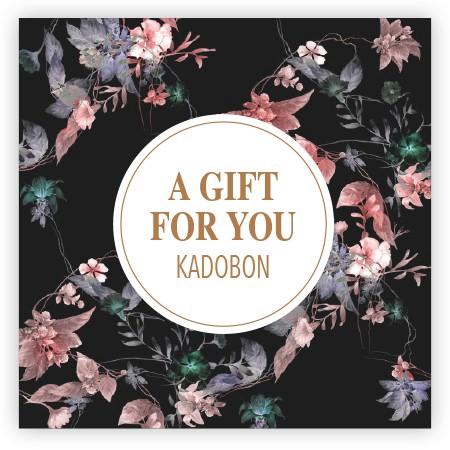 <h4>Labels Kadobon gift 12*12cm x12</h4>