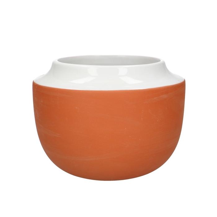 <h4>Ceramics Flint bowl d17*12cm</h4>