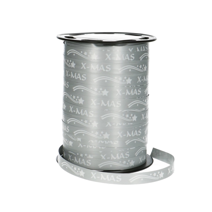 <h4>Ribbon Curly ribbon 10mm 225m X-Mas</h4>