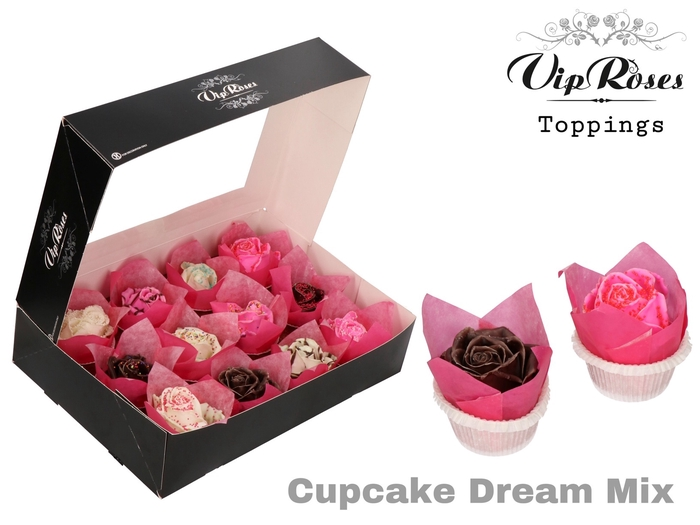 R GR CUPCAKE DREAM MIX