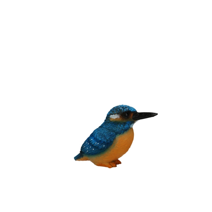 <h4>Autumn Kingfisher xs 7*4.5*6cm</h4>