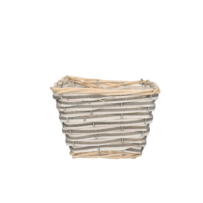 <h4>Baskets Marie tray square d16*11cm</h4>