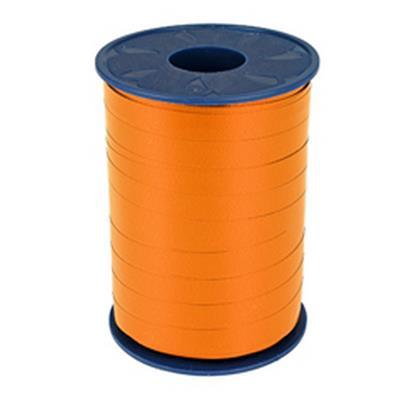 <h4>Curling ribbon 10mm x250m   orange 620</h4>