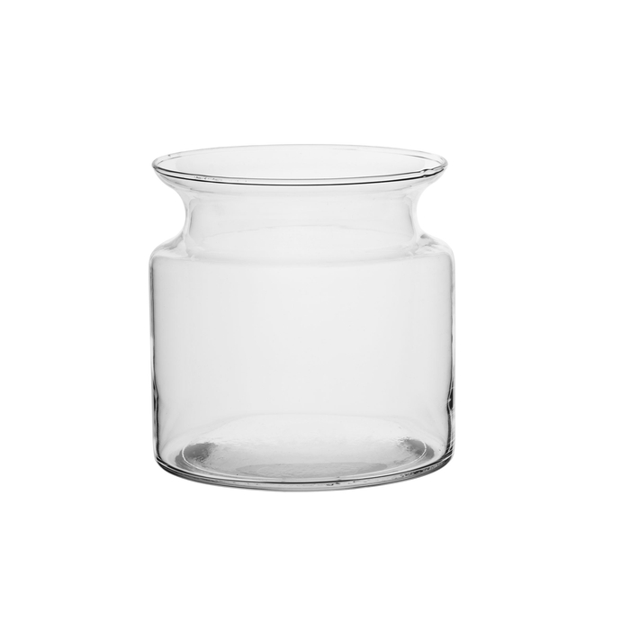 <h4>DF883725100 - Pot Bose13 d14.3/15xh15 clear</h4>
