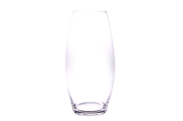 <h4>DF883528300 - Vase Toran d12/18xh37cm clear</h4>
