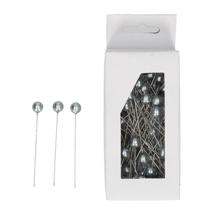 <h4>Pins Pearl d08*55mm x72</h4>