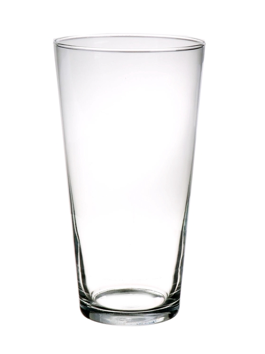 <h4>DF885081600 - Vase Arimo d16xh29.5 clear</h4>