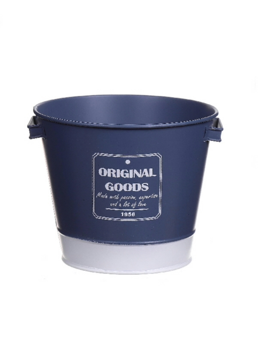 <h4>DF661970367 - Pot Petrus d15.5xh13 blue</h4>